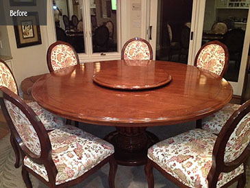 Another larger round table